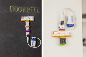 campanello littlebits