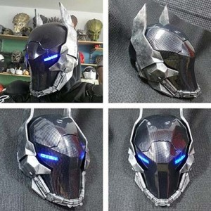 cosplay arkham knight