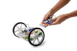 roller-bot littlebits