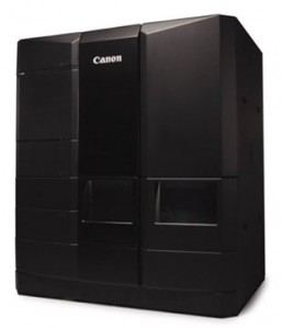canon 3d printer