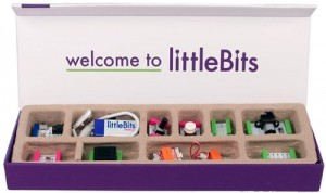 kitbase littlebits