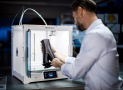 WELCOME ULTIMAKER S5!