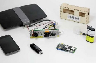 Scanner 3d kinect: progetto open source per trasformarlo in WIFI
